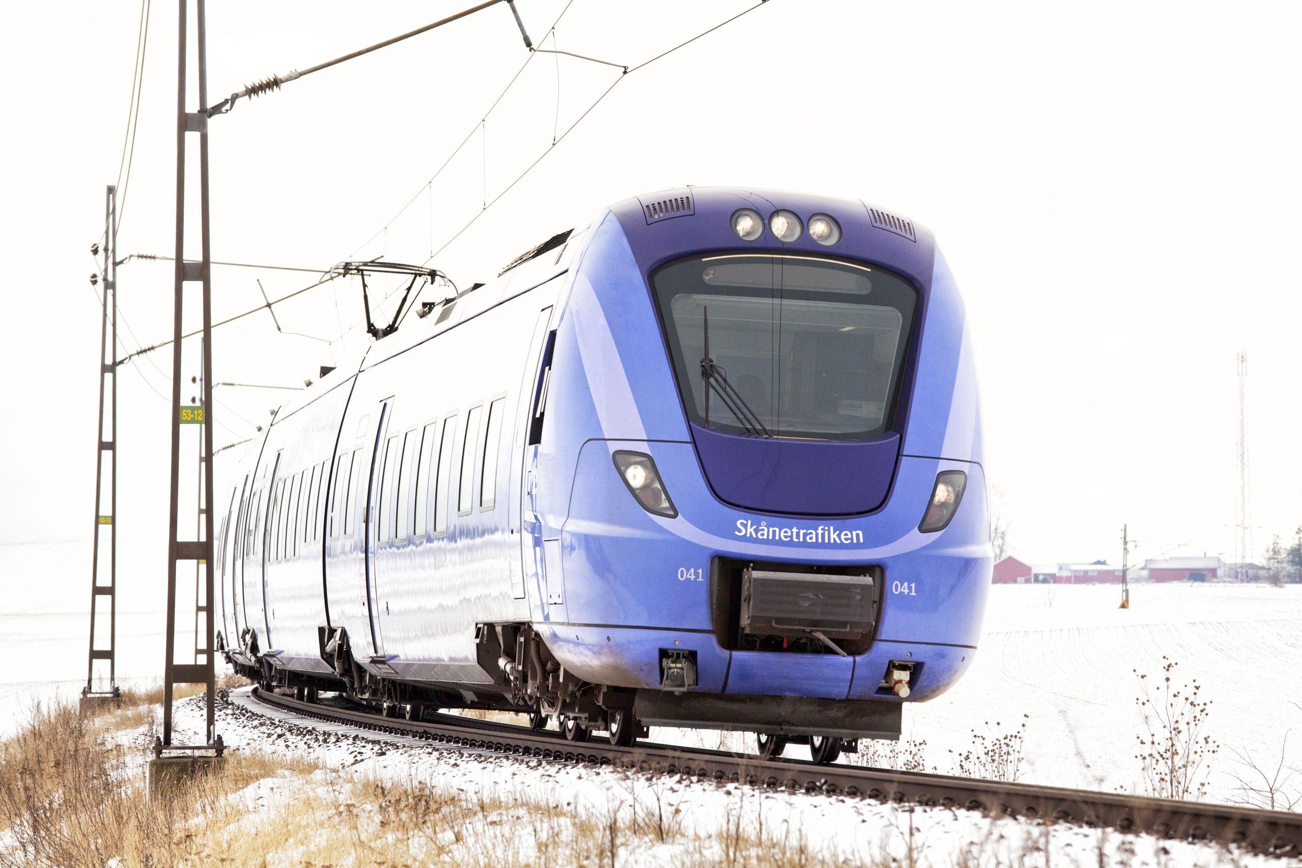 """Lund säger """"Nej tack!"""" till ny tågstation vid Nova"""