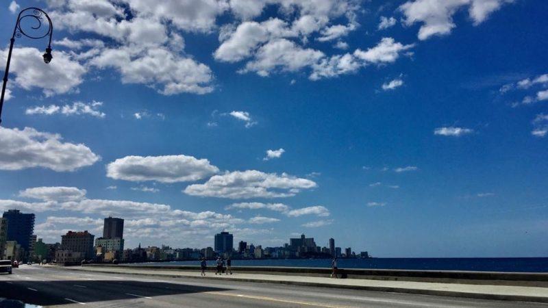 Funderingar från en balkong – Kuba i Coronans tid