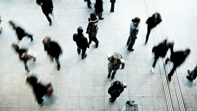 Lunds befolkning minskar mest i hela landet