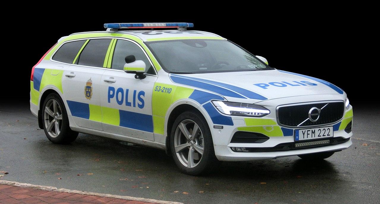Ökat förtroende för polisen i södra Sverige