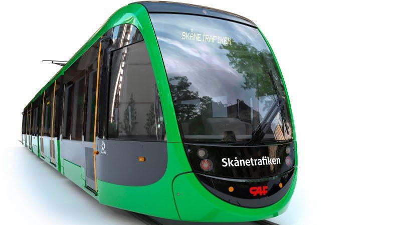 Risk för bromsproblem på Lunds spårvagnar