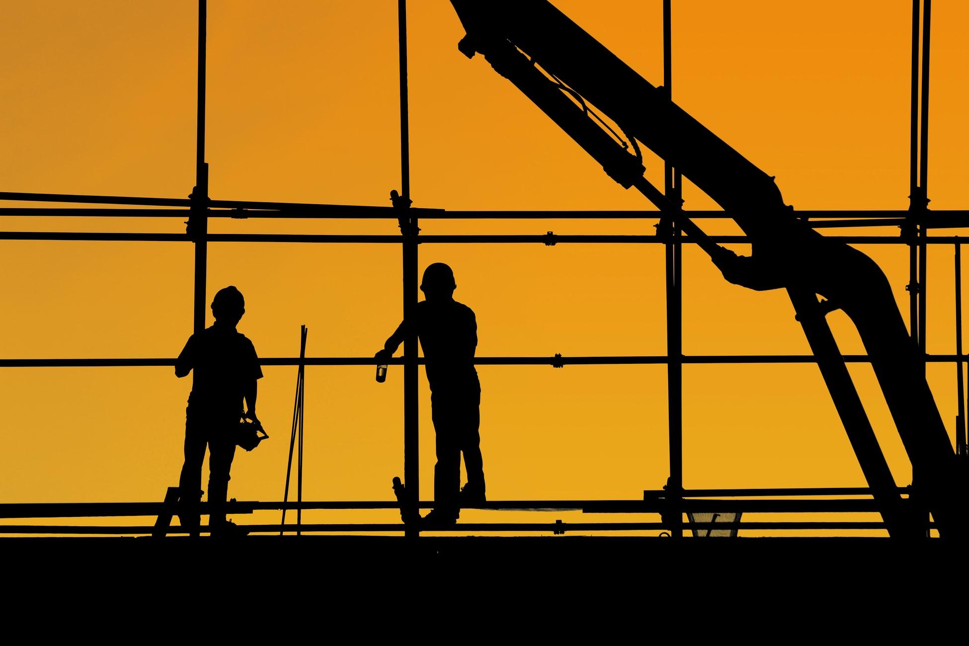 Trots corona-1 200 bostäder ska fortfarande byggas