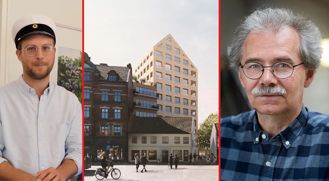 Storpolitisk vecka i Lund – NiL sammanfattar