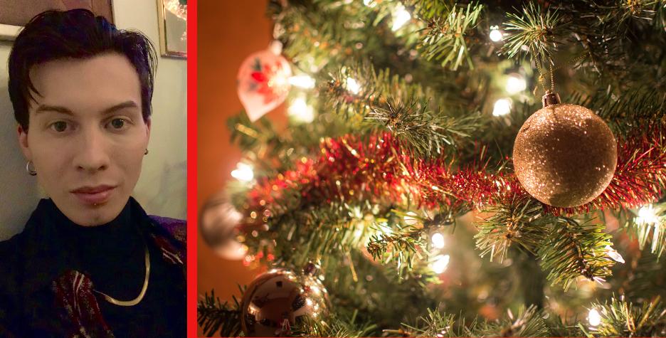 JULKRÖNIKA: Jag har alltid retat mig på julen…