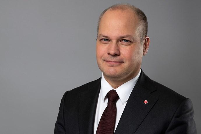 Minister trotsade Corona – shoppade på Nova Lund