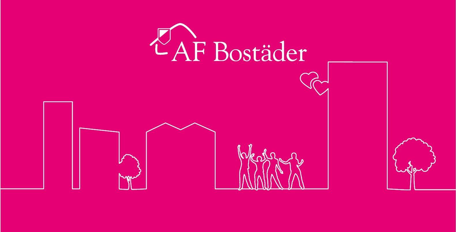 Studenter i konflikt med AF Bostäder om hyreshöjning
