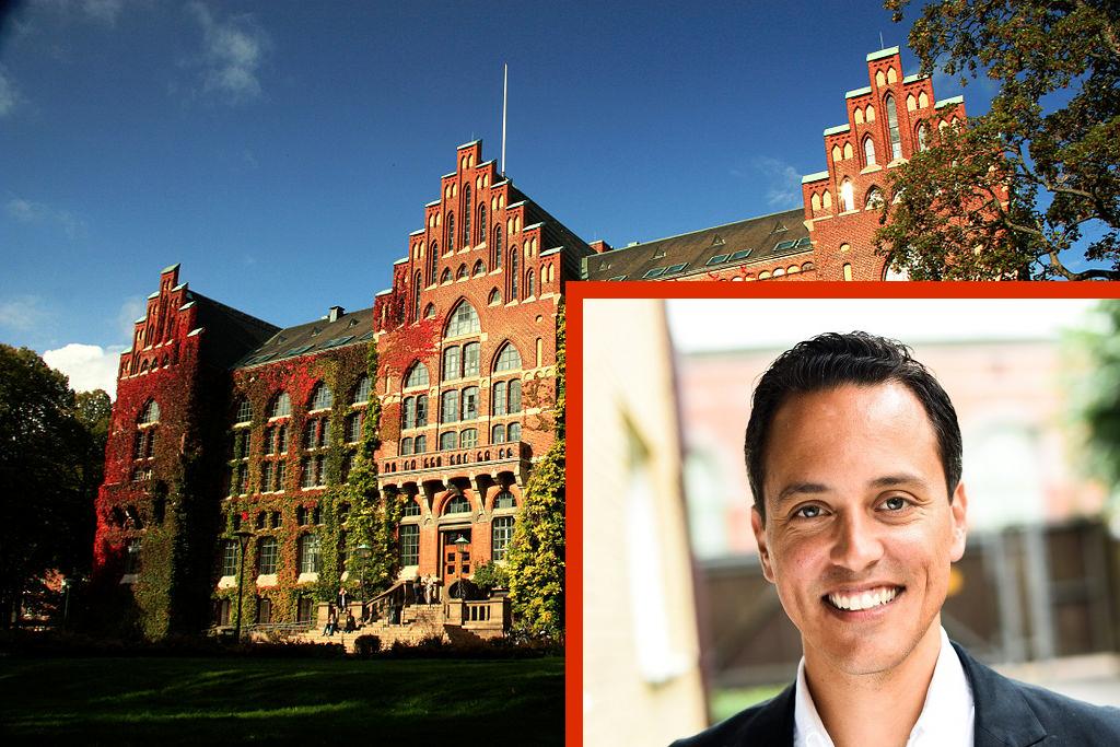 Lund blir hem för ett nytt institut för mänskliga rättigheter