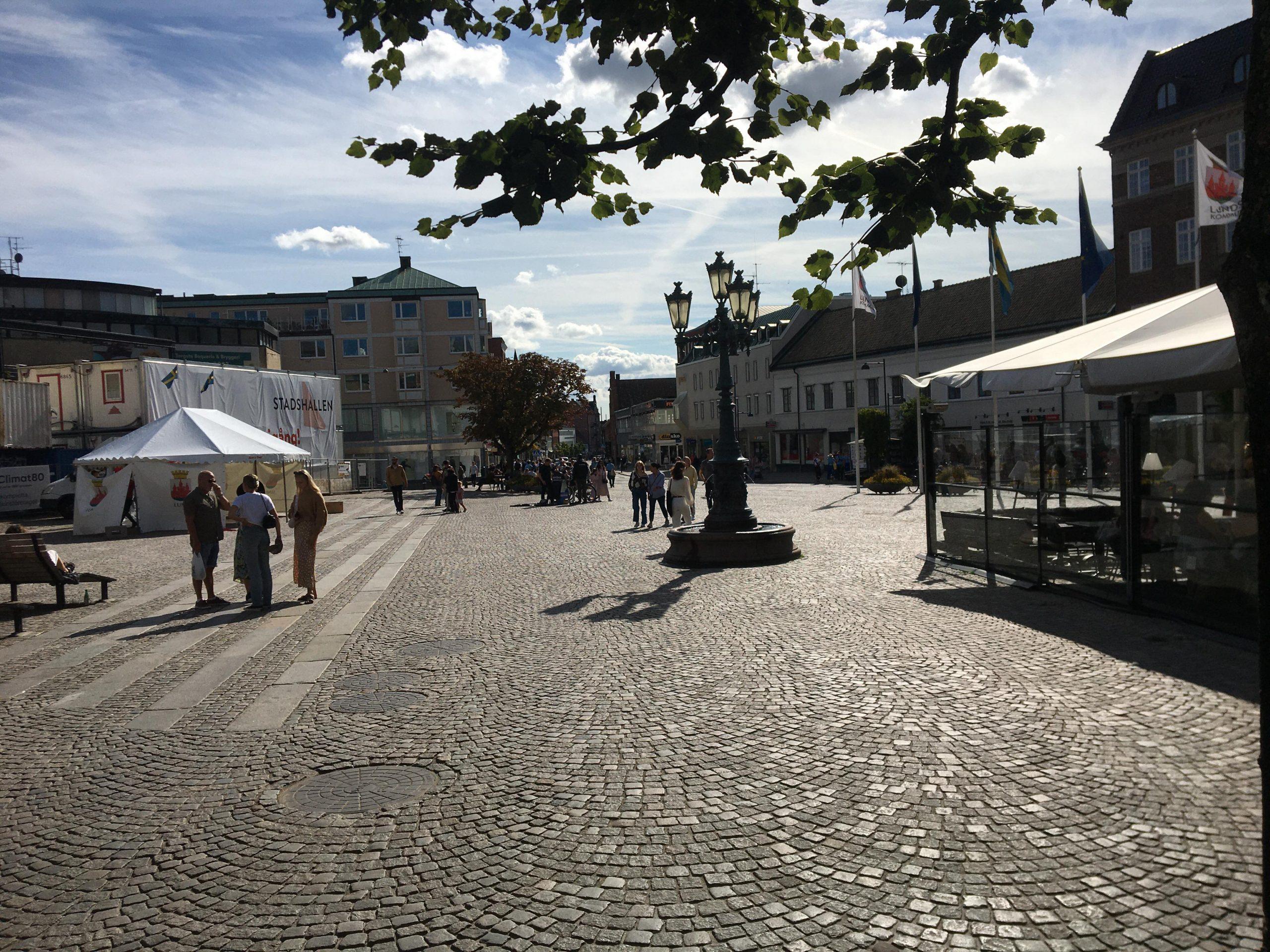 Krönika: Lund har blivit Stockholm