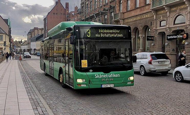 Lunds kommun fortsätter köpa buss till Stångby